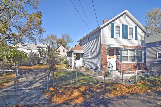 61 Holly Street, East Providence, RI 02915 (MLS #1245017) :: RE/MAX Town & Country