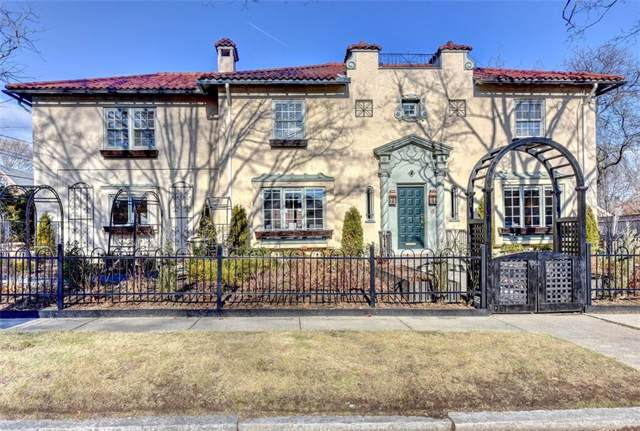 6 Westford Road, East Side of Providence, RI 02906 (MLS #1245020) :: RE/MAX Town & Country