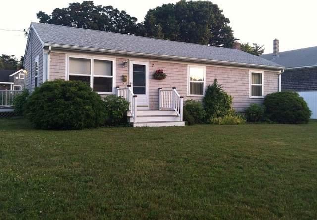7 Valley Street, Jamestown, RI 02835 (MLS #1245028) :: HomeSmart Professionals