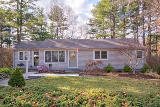 7 Patricia Avenue, North Smithfield, RI 02896 (MLS #1245048) :: Spectrum Real Estate Consultants