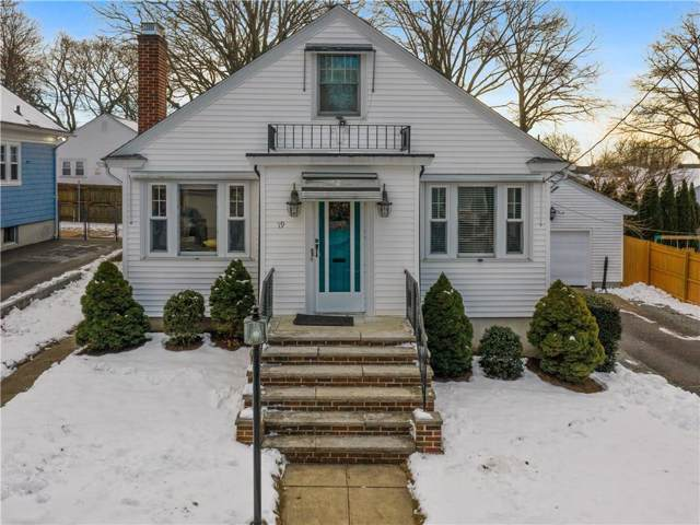 19 Trinidad Street, Providence, RI 02908 (MLS #1245063) :: The Mercurio Group Real Estate