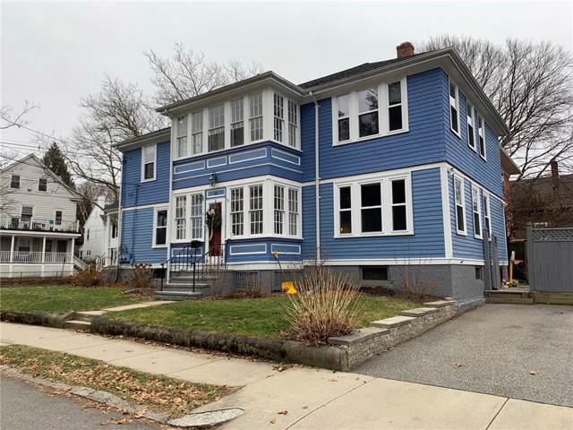 36 Summit Avenue, East Side of Providence, RI 02906 (MLS #1245070) :: RE/MAX Town & Country