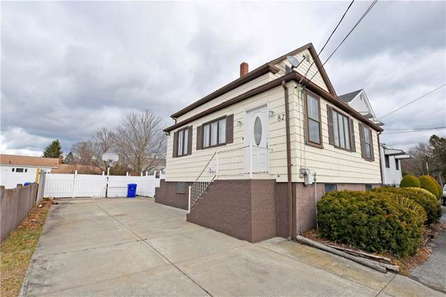 82 Miles Avenue, East Providence, RI 02914 (MLS #1245095) :: RE/MAX Town & Country