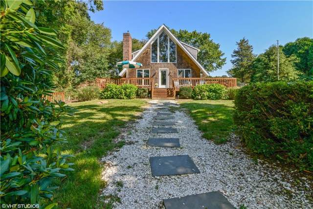 4 Gounod Road, Westerly, RI 02891 (MLS #1245108) :: The Martone Group