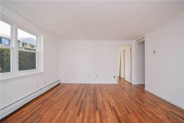 70 Carroll Avenue #310, Newport, RI 02840 (MLS #1245110) :: Westcott Properties