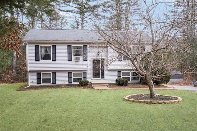 4 Bass Rock Road, Richmond, RI 02812 (MLS #1245113) :: Spectrum Real Estate Consultants