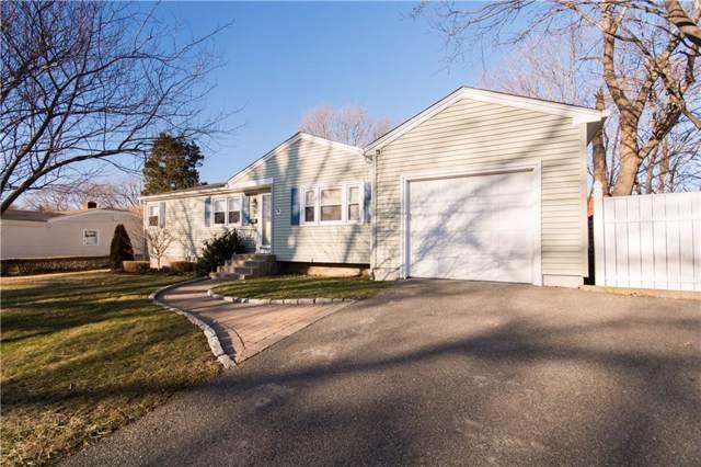 42 Dudley Avenue, Newport, RI 02840 (MLS #1245115) :: Spectrum Real Estate Consultants
