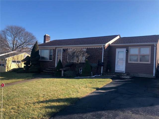 50 Tacoma Street, Cranston, RI 02920 (MLS #1245116) :: RE/MAX Town & Country