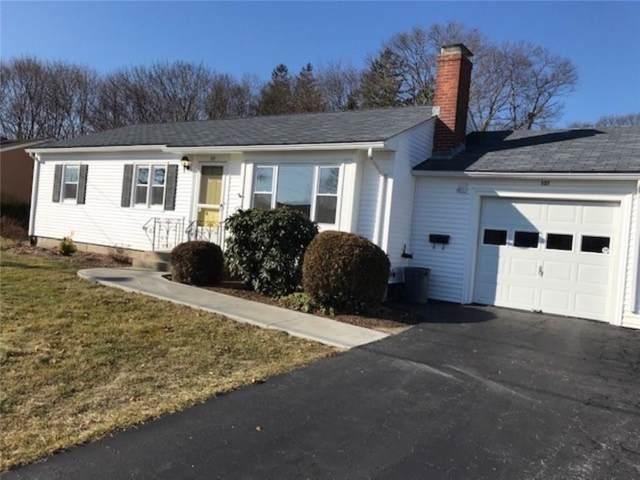 127 Covington Drive, Warwick, RI 02886 (MLS #1245124) :: Westcott Properties