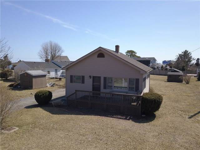 49 2nd Street, Westerly, RI 02891 (MLS #1245127) :: The Martone Group