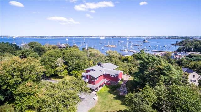 30 Dumpling Drive, Jamestown, RI 02835 (MLS #1245130) :: Spectrum Real Estate Consultants