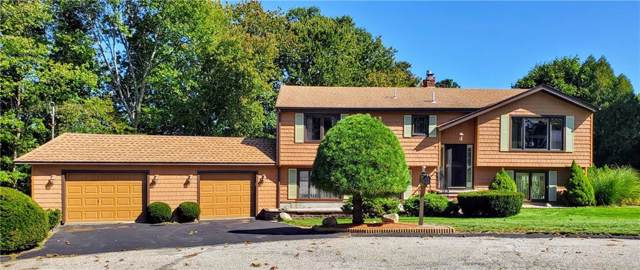 3 Balsam Court, Johnston, RI 02919 (MLS #1245140) :: RE/MAX Town & Country