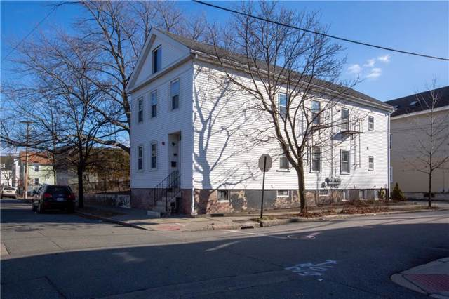 288 Carpenter Street, Providence, RI 02909 (MLS #1245150) :: Westcott Properties