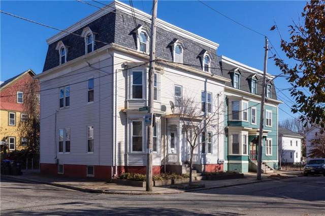 166 Vinton Street, Providence, RI 02909 (MLS #1245153) :: Westcott Properties