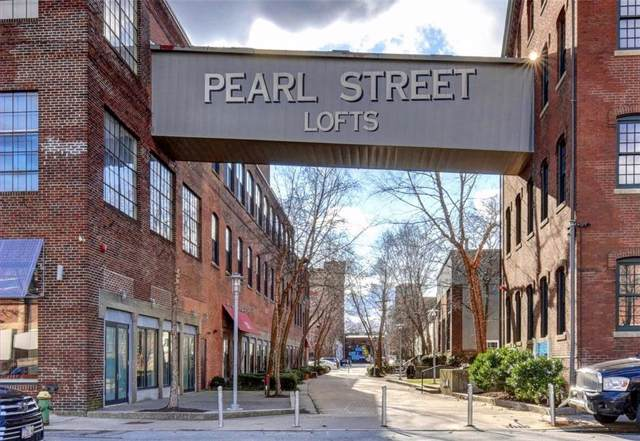 302 Pearl Street #210, Providence, RI 02907 (MLS #1245154) :: The Seyboth Team