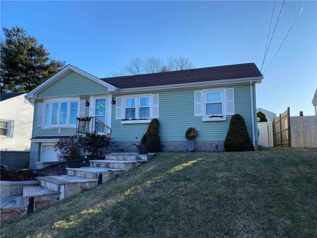 26 Heath Street, East Providence, RI 02915 (MLS #1245163) :: RE/MAX Town & Country