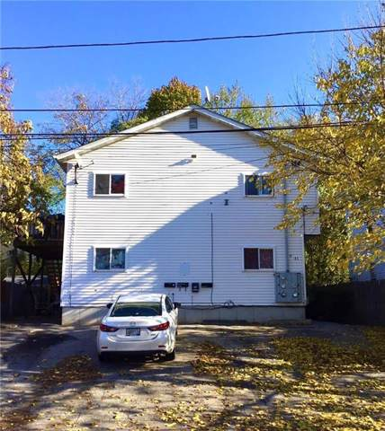 41 Concord Street #2, Providence, RI 02904 (MLS #1245164) :: Spectrum Real Estate Consultants