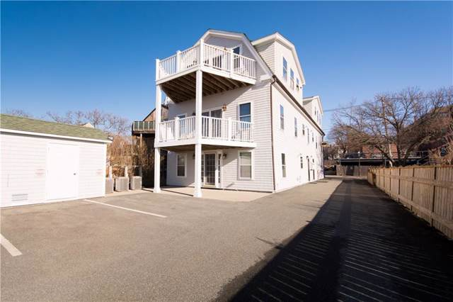 227 Thames Street #1, Bristol, RI 02809 (MLS #1245187) :: The Martone Group