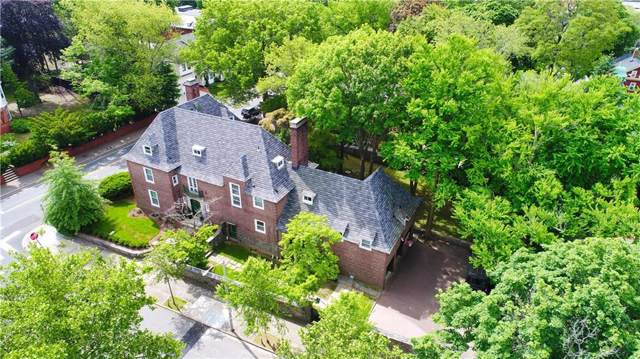 195 George Street, East Side of Providence, RI 02906 (MLS #1245198) :: RE/MAX Town & Country