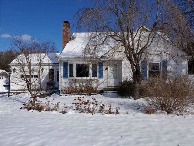 1909 Mendon Road, Cumberland, RI 02864 (MLS #1245244) :: RE/MAX Town & Country