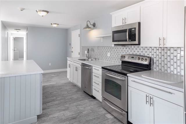 66 Girard Avenue #114, Newport, RI 02840 (MLS #1245246) :: The Martone Group