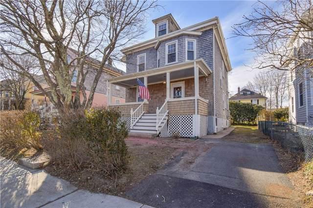 21 Hunter Avenue, Newport, RI 02840 (MLS #1245251) :: Anytime Realty