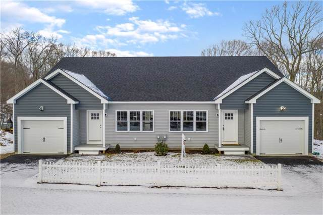 1 Lily Lane, West Warwick, RI 02893 (MLS #1245254) :: RE/MAX Town & Country