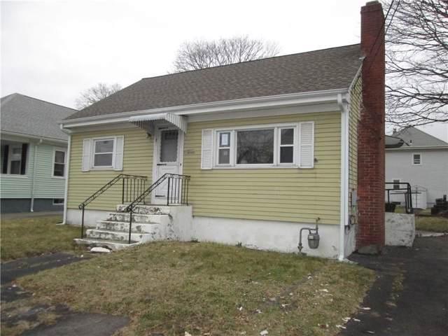 7 Woodland Avenue, East Providence, RI 02914 (MLS #1245257) :: Westcott Properties