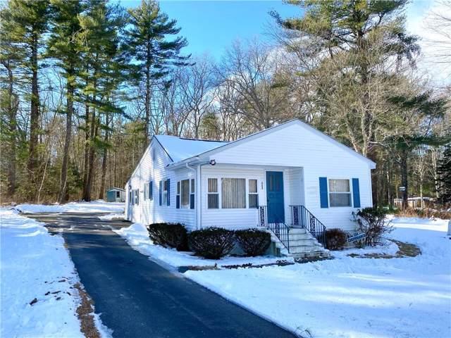 222 Spring Lake Road, Burrillville, RI 02826 (MLS #1245267) :: Spectrum Real Estate Consultants
