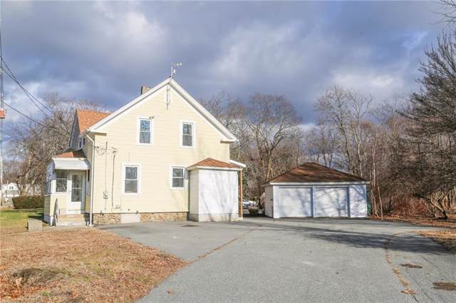 948 Pontiac Avenue, Cranston, RI 02920 (MLS #1245268) :: The Mercurio Group Real Estate