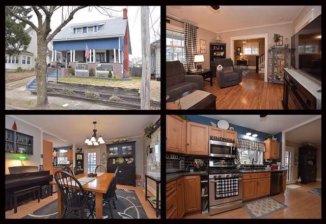 101 Edgewood Avenue, Cranston, RI 02905 (MLS #1245275) :: RE/MAX Town & Country