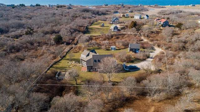 1507 Off West Side Road, Block Island, RI 02807 (MLS #1245281) :: HomeSmart Professionals