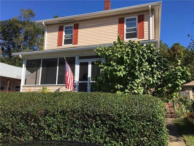 25 Bettez Street, West Warwick, RI 02893 (MLS #1245287) :: Spectrum Real Estate Consultants