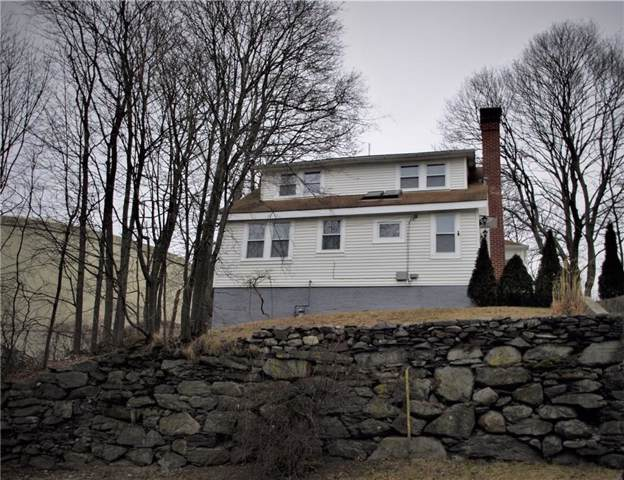 65 Branch Street, Pawtucket, RI 02860 (MLS #1245302) :: RE/MAX Town & Country