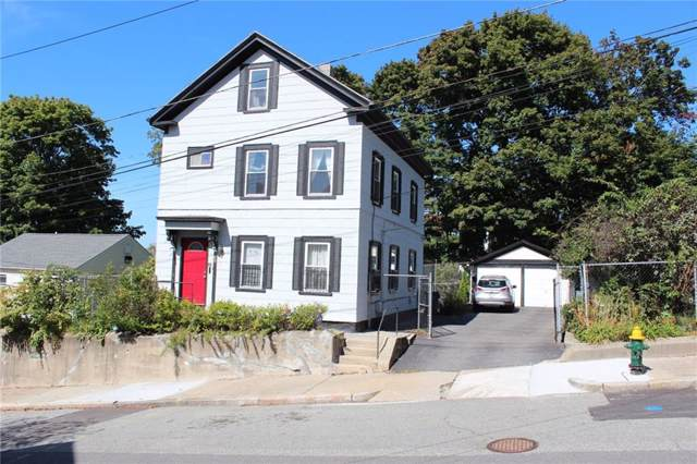 96 Grand View Street, East Side of Providence, RI 02906 (MLS #1245307) :: RE/MAX Town & Country