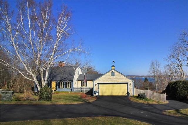 101 Sunrise Drive, Portsmouth, RI 02871 (MLS #1245316) :: RE/MAX Town & Country