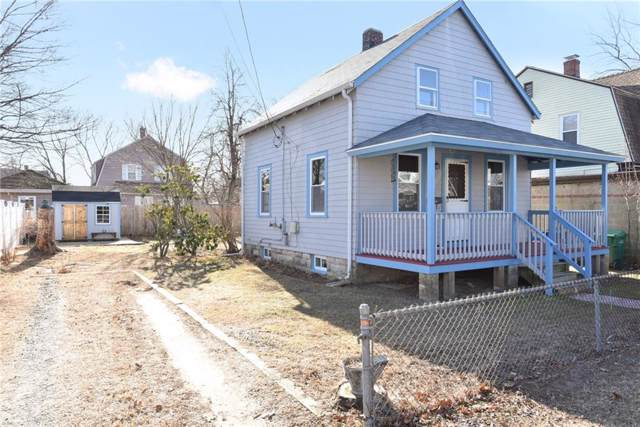 12 Allard Street, Warwick, RI 02889 (MLS #1245318) :: Spectrum Real Estate Consultants