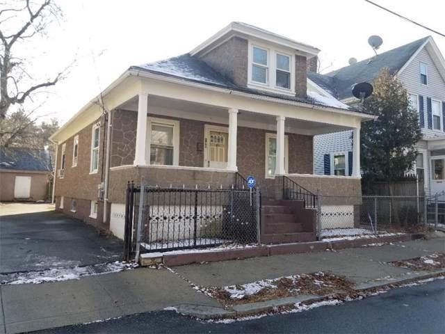 186 Calla Street, Providence, RI 02905 (MLS #1245334) :: The Martone Group