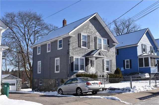715 3rd Avenue, Woonsocket, RI 02895 (MLS #1245336) :: RE/MAX Town & Country