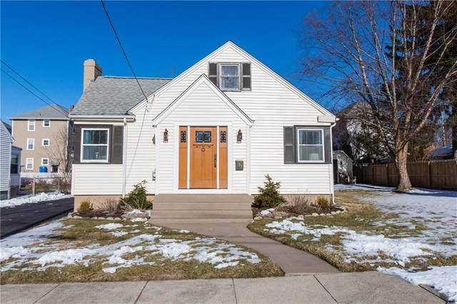 31 Kilburn Avenue, Lincoln, RI 02865 (MLS #1245341) :: The Martone Group
