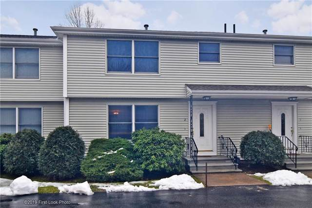 7 Morrill Lane #2, North Providence, RI 02904 (MLS #1245344) :: RE/MAX Town & Country