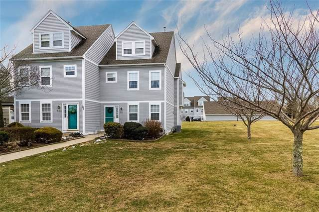 901 Fairway Drive, Middletown, RI 02842 (MLS #1245347) :: The Martone Group