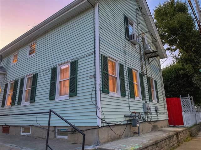 108 Sisson Street, Providence, RI 02909 (MLS #1245348) :: The Seyboth Team