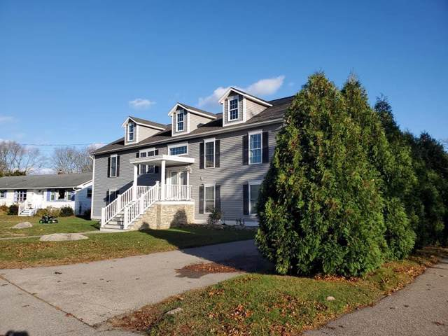5 Gilleo Drive, Westerly, RI 02891 (MLS #1245375) :: Spectrum Real Estate Consultants