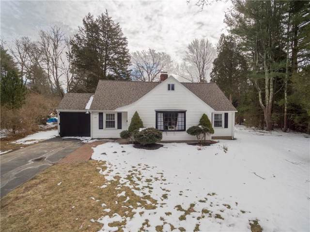 127 Little Rest Road, South Kingstown, RI 02881 (MLS #1245389) :: RE/MAX Town & Country