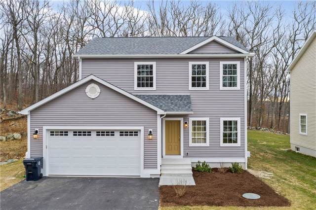 68 Dade Road, Cumberland, RI 02864 (MLS #1245394) :: Spectrum Real Estate Consultants