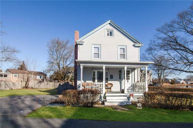 11 Lowe Avenue, Warwick, RI 02889 (MLS #1245399) :: Spectrum Real Estate Consultants