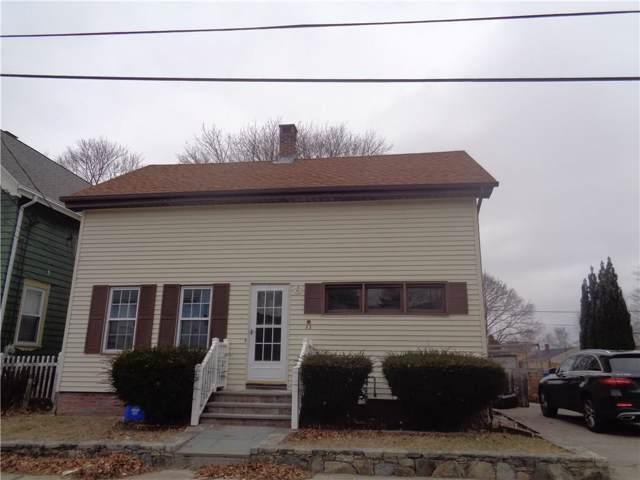 63 Union Street, Lincoln, RI 02865 (MLS #1245410) :: Spectrum Real Estate Consultants