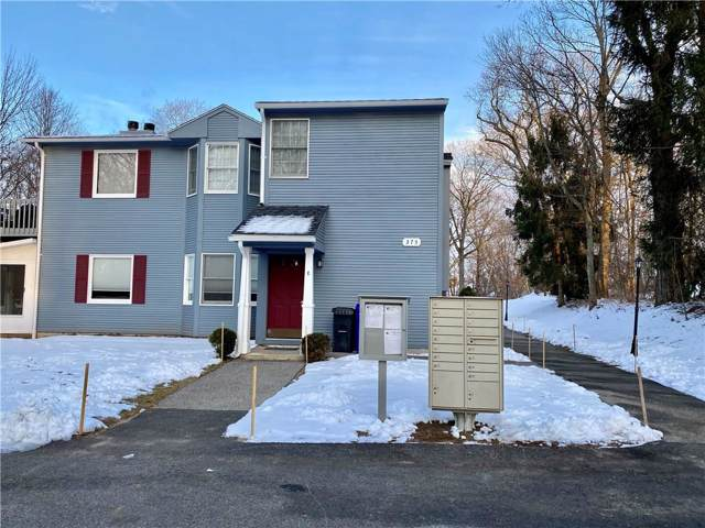 375 Angell Road I, North Providence, RI 02904 (MLS #1245418) :: The Mercurio Group Real Estate