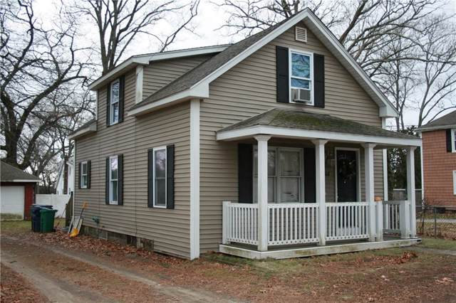 168 Wood Street, Warwick, RI 02889 (MLS #1245421) :: Spectrum Real Estate Consultants